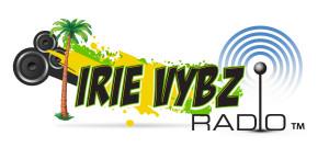 Irie Vybz Radio logo1